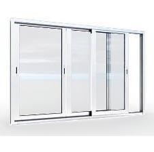 Максимус окна - сдвижные окна slidors сборка и установка на .