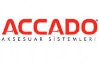 Фурнитура Accado со склада в Донецке