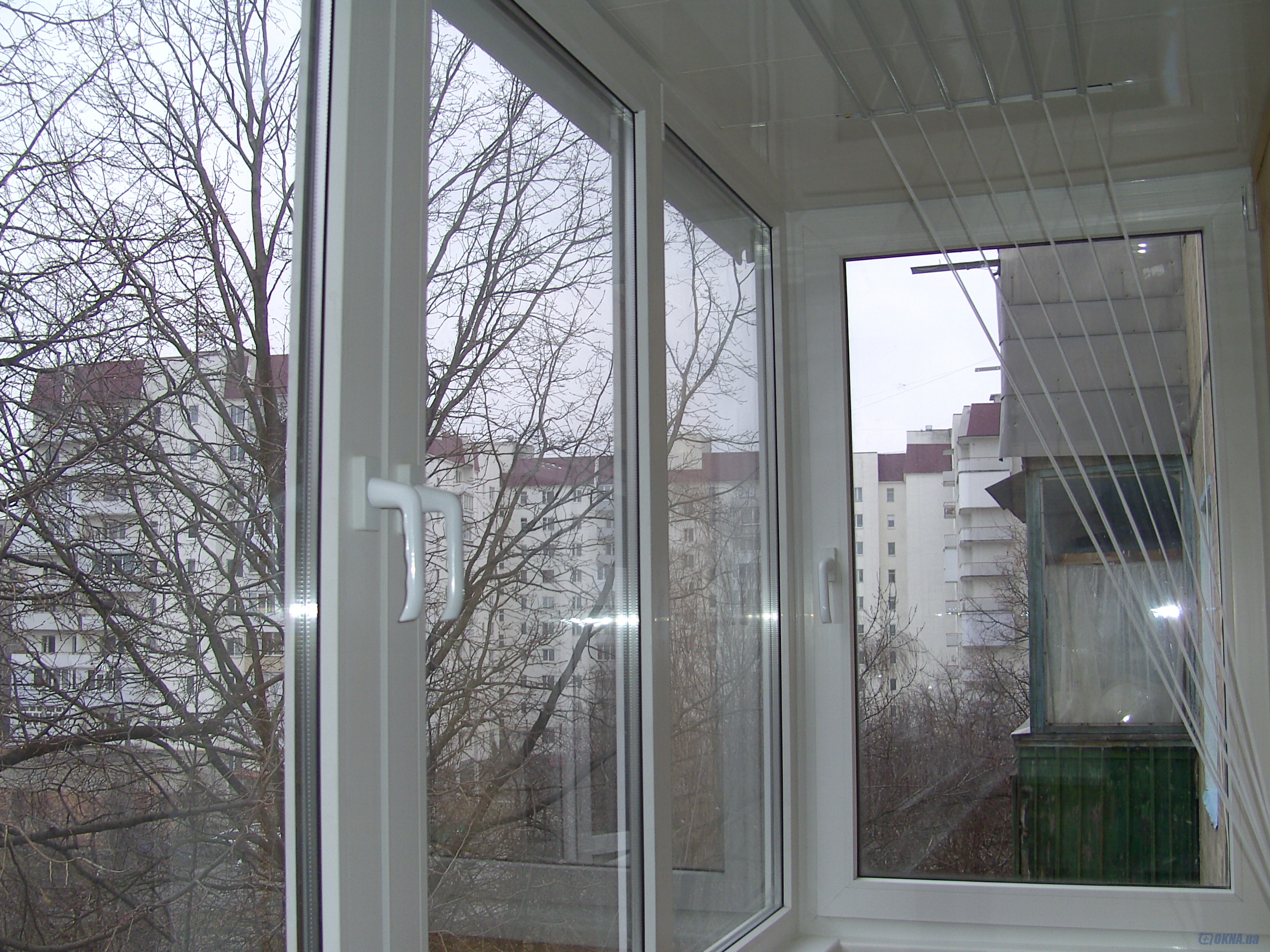 Воронеж - пластиковые окни.