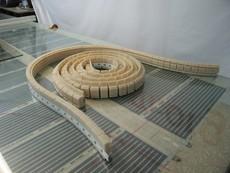 Оборудование оснастка кондукторы приспособлени для гибки пвх