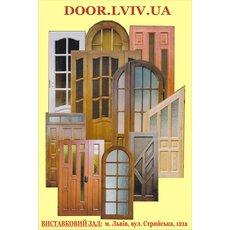 Двері міжкімнатні Lasek (Польща)