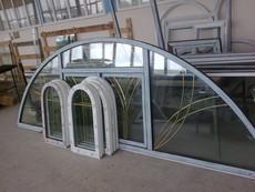 Продам оборудование по производству металлопластиковых окон