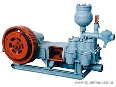Запасные части (ЗИП) к буровым и цементировочным насосам про