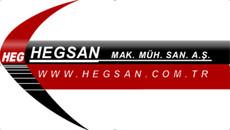 Hegsan - оборудование для окон