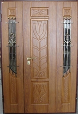 двері Ходорів, двері Рогатин, двері Жидачів, двері Калуш