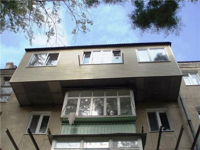 Утепление балконов в панельных домах увеличение кухни..