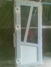 Окна и двери из металлопластика, призводство в Феодосии