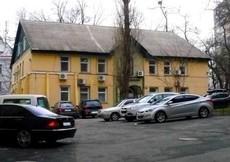 продажа офиса и здания на Паньковской
