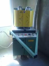 Продаю паяльный одноголовочный станок KABAN BA-2020