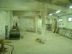 Помещение 200м2 под мебельный цех, столярку, СТО