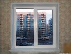 Металлопластиковые окна, двери REHAU Нежын