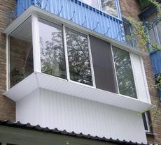 Балкон (Лоджия) Нежын