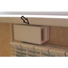 Повышенная влажность в квартире? Мы поможем!Приточный стен