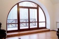 Металопластикові безсвинцеві вікна від виробника