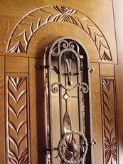 Вікна двері