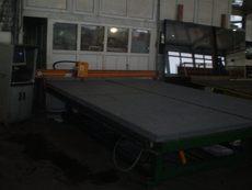 Оборудование для производства окон металлопластиковых б/у.