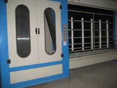 Оборудование для изготовления стеклопакетов