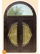 Пропонуємо купити вхідні броньовані двері