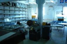 Полный комплект оборудования для производства металлопластик