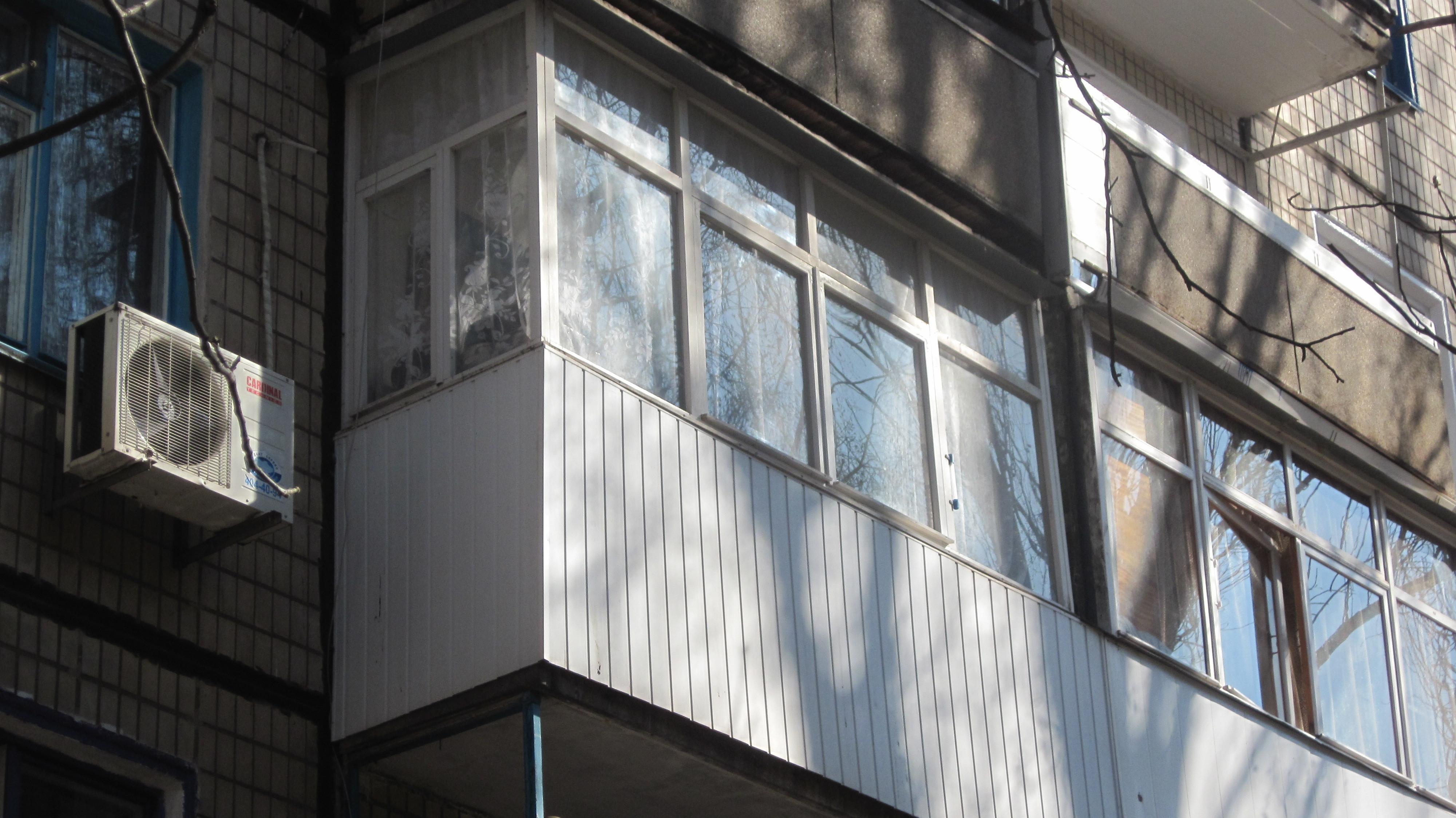 Балконные рамы из сосны недорого кривой рог.