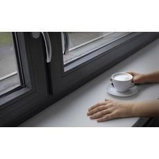 Окна и Двери - цвет имеет значения