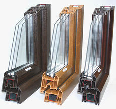 Окна металлопластиковые Veka Softline Pro.