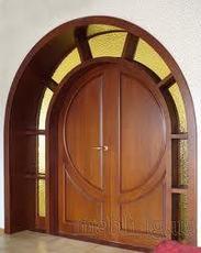 Міжкімнатні, вхідні двері від найбільшого виробника.