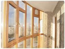 Рамы на балконы и лоджии