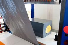 Предлагаем техническую термоусадочную пленку