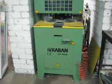 Продам зачисной станок KABAN на три фрезы