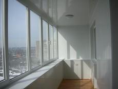 Балконні, віконні, дверні системи