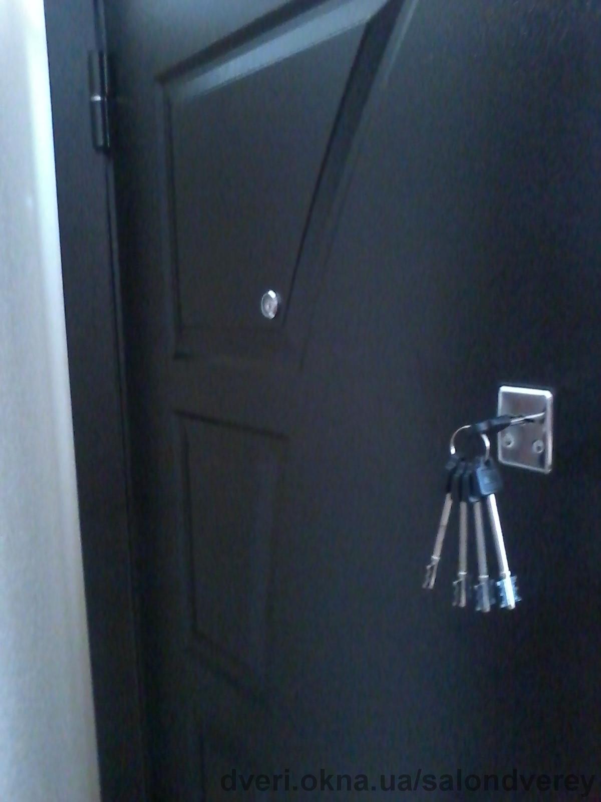 входные металлические двери с молотковым покрытием