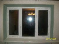 Окна в частный дом или коттедж.