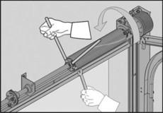 Ремонт ворот и автоматики
