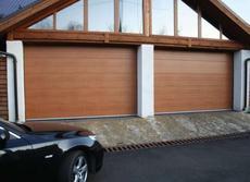Воротные системы – промышленные, гаражные ворота