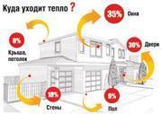 Ремонт и регулировка окон, дверей и ролет в Днепропетровске