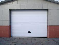 Роллеты гаражные. Ворота гаражные.