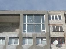 Предлагаем остекление балконов