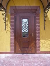 Двери. Акционная цена на противопожарные двери.