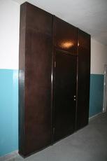 Тамбурные двери от производителя
