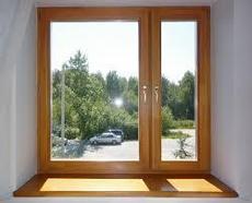 Изготавливаю деревянные Евро окна любых размеров их установк