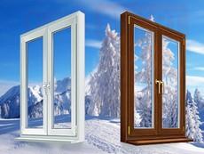 Окно на кухню в Николаеве