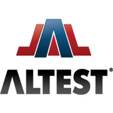 Предлагаем поставки алюминиевых профильных систем ALTEST