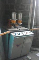 Комплект оборудования для производства м/п конструкций.