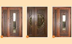 Производитель дверей предлагает купить входные двери.