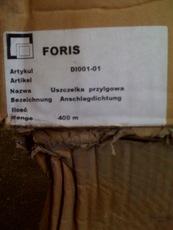 Уплотнитель FORIS универсальный