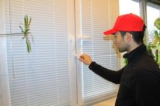 Настройка пластиковых окон в день вашего заказа