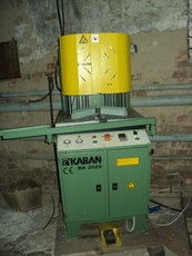 Продается оборудование по производству ПВХ окон и дверей. Вс