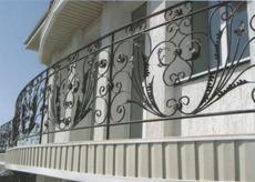 Решетки для балконов