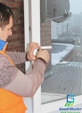 Срочный ремонт пластиковых окон, Салтовка